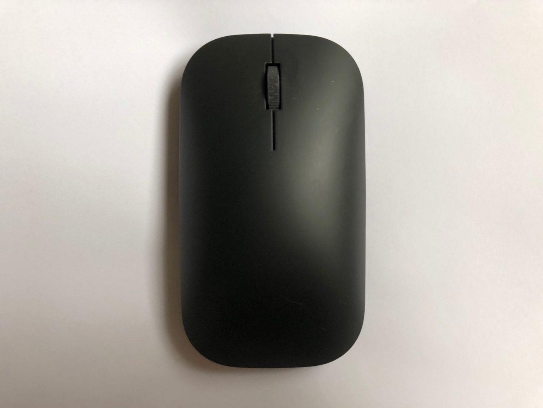 Microsoft(マイクロソフト)のDesigner Bluetooth Mouse 7N5-00011のレビュー【マウス】