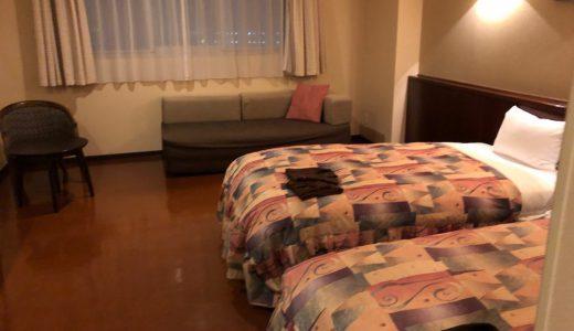 SPA&HOTEL舞浜ユーラシアに宿泊しました【ディズニーランドでの疲れを癒やすのにおすすめのホテルです】