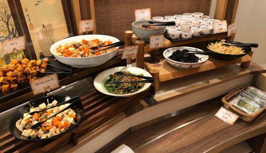 SPA&HOTEL舞浜ユーラシアで朝食ビュッフェに行ってきました【海鮮丼がおすすめ】