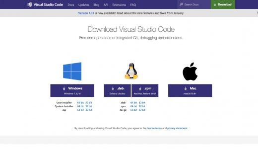 Visual Studio Code(VS Code)のインストール方法【日本語化の方法もあり】