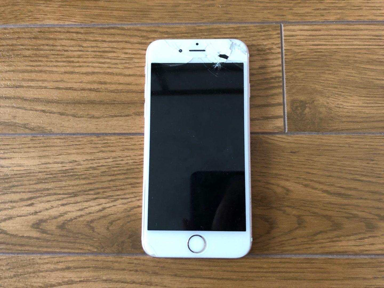 iPhoneの画面修理の方法 - 購入したディスプレイを取り付ける -