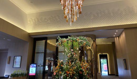 ホテルマイケル(Hotel Michael)の宿泊レビュー【セントーサ島にある個性的なホテル】