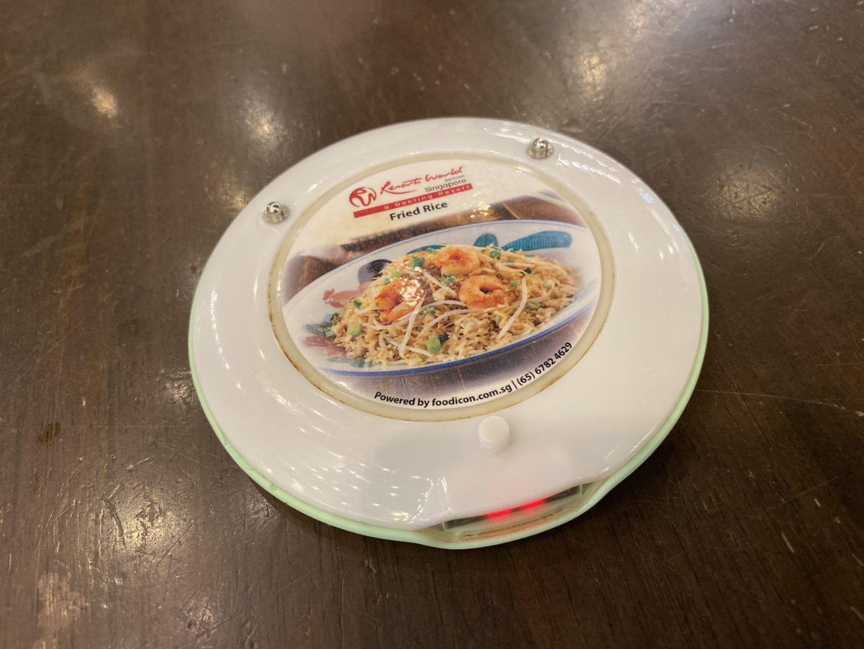 マレーシアン・フード・ストリートで食べたものと感想