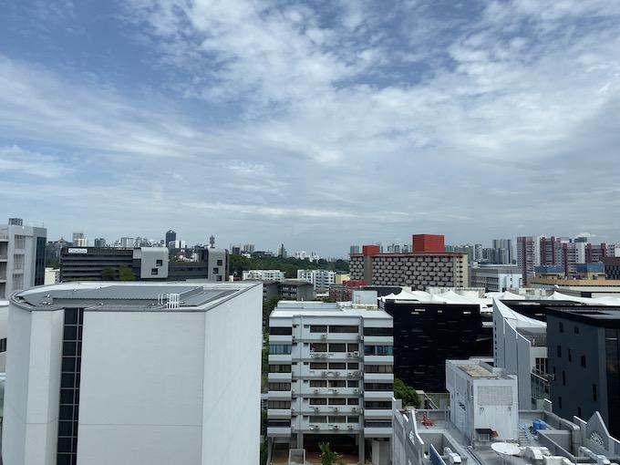イビス シンガポール オン ベンクーレンの宿泊レポート
